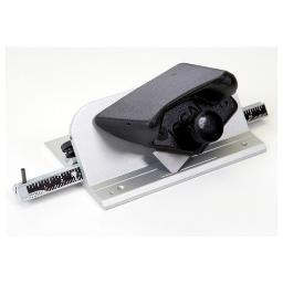 Logan Graphic Products 4000 Deluxe Pull Style Bevel Mat Cutter #4000 4000
