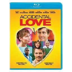 Accidental love (blu ray)                                     nla BRME15936