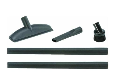 Shop-vac 9062300 Cleaning Accessory Kit, 1-1/4