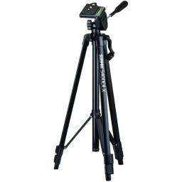 Sunpak 620-540Dlx 5400Dlx 54 Tripod With 3-Way Pan Head For Digital Cameras