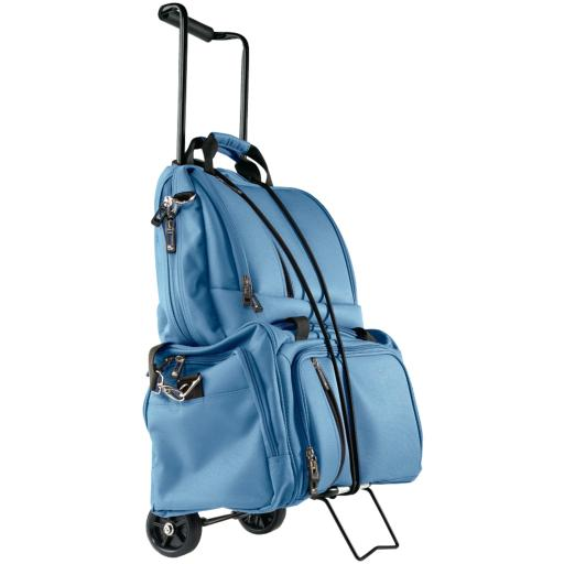 5678d9fdc910 Travel smart by conair ts36fc 80lb folding multi-use cart