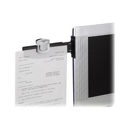 3m mobile interactive solution dh240mb document clip for display up to 30 sheets