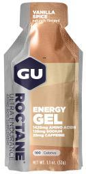 GU 123068 GU GU ROCTANE ULTRA GEL CHERRY LIME 24 PACK