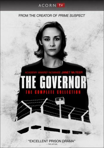 Governor (complete collection) dvd LX3I6ZQVPB5PE8XY