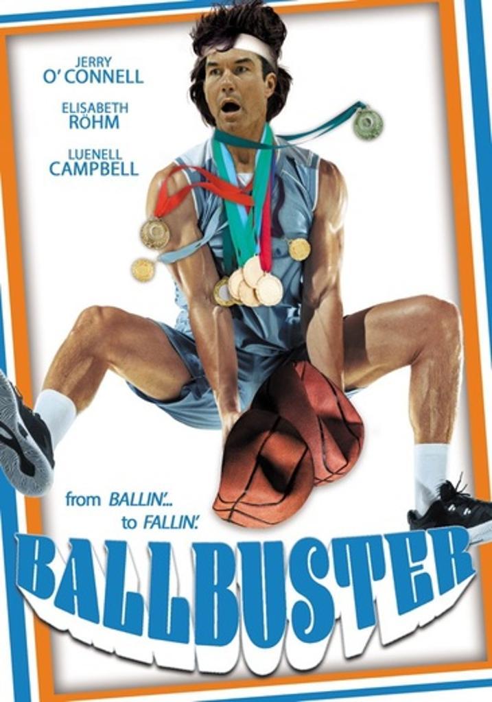 Ballbuster (dvd)