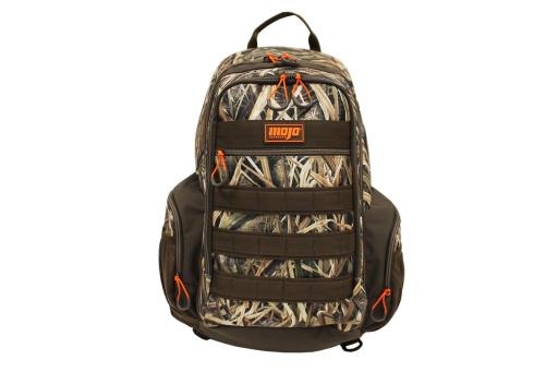 Mojo hw2482 mojo outdoors single decoy bag duck hunting backpack