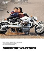 Tomorrow never dies (dvd/re-pkgd) DM133305D