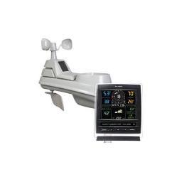 Chaney Instruments 01517Rm Acurite 5In1 Color Weather Stn