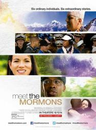 Meet the Mormons Movie Poster Print (27 x 40) MOVIB85145
