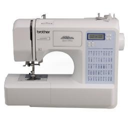 BROTHER SEWING CS5055PRW Computerized Sewing Machine 50