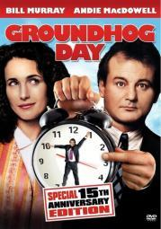 Groundhog day-15th anniversary edition (dvd/ws 1.85 a/dd 5.1/eng-sub) D22645D