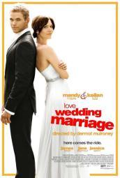 Love, Wedding, Marriage Movie Poster (11 x 17) MOVCB73293