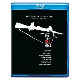 Big red one (blu-ray) BR450190