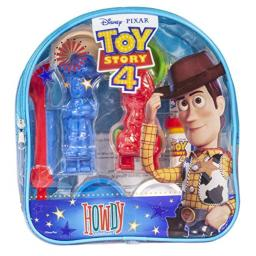 Cra-Z-Art Disney Toy Story 4 Softee Dough on The Go Backpack