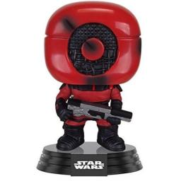 Funko POP Star Wars: Episode 7: The Force Awakens Figure - Guavian