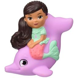 Fisher-Price Nickelodeon Dora & Friends, Bath Squirter - Mermaid Naiya