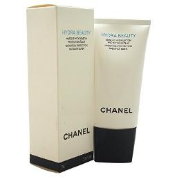 Chanel Hydra Beauty Hydration Protection Radiance Mask, 2.5 Ounce