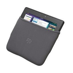 Research in Motion Neoprene Sleeve for BlackBerry Playbook Tablet (ACC-39320-303)