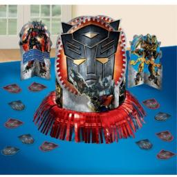 Transformers 3 - Centerpiece Kit Party Accessory