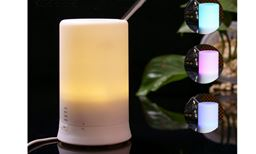 Premium Good Best 3 In 1 Humidifier And Aroma Therapy Lamp