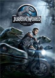 Jurassic world (dvd) D61129754D