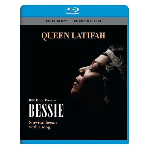 Bessie (blu-ray/digital copy) F09FTRE2QDEPKLGV