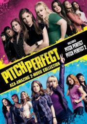 Pitch perfect aca-amazing 2 movie collection (dvd) D61172919D