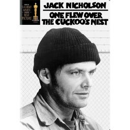 ONE FLEW OVER THE CUCKOOS NEST (DVD/WS/FS/ECO/RE-PKG)