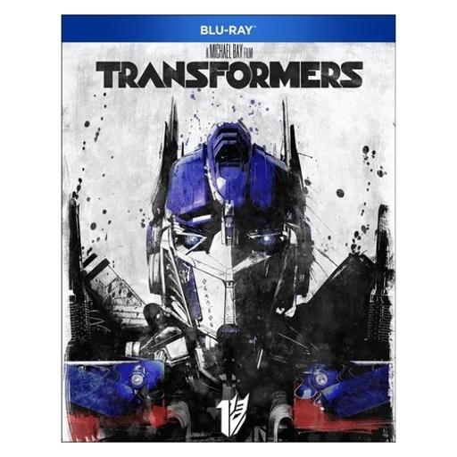 Transformers (blu ray) 9AK8KIPJHHWM3ION