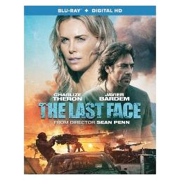 Last face (blu ray) BR52077