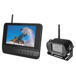 Boyo VTC700R WIRELESS REARVIEW SYS 7MON. withCAM.