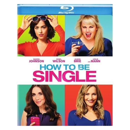 How to be single (blu-ray) 1287084