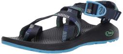 Chaco Mens ZCLOUD Low Top Buckle Fashion Sneakers