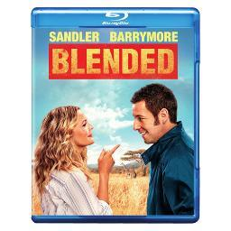 Blended (2014/blu-ray) BR446162
