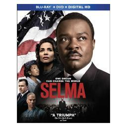 Selma (blu ray/dvd w/digital hd combo)-nla BR59167204