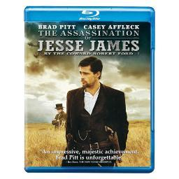 Assassination of jesse james (blu-ray) BR82972