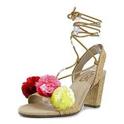 Circus by Sam Edelman Womens Ellie Open Toe Casual Slingback Sandals