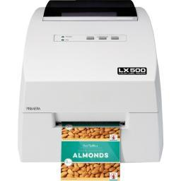 Primera technology (printers) 74273 lx500 color label printer