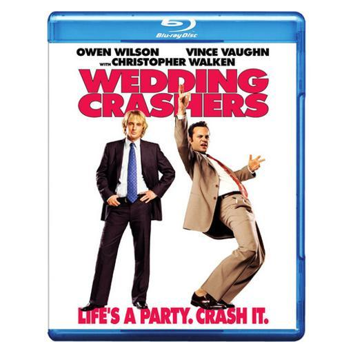 Wedding crashers (blu-ray/theatrical version) HLQI3EXNVRTURSW5