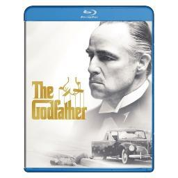 Godfather 45th anniversary (blu ray) BR59188054