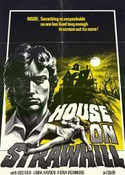 House on Straw Hill Movie Poster (11 x 17) MOV208935