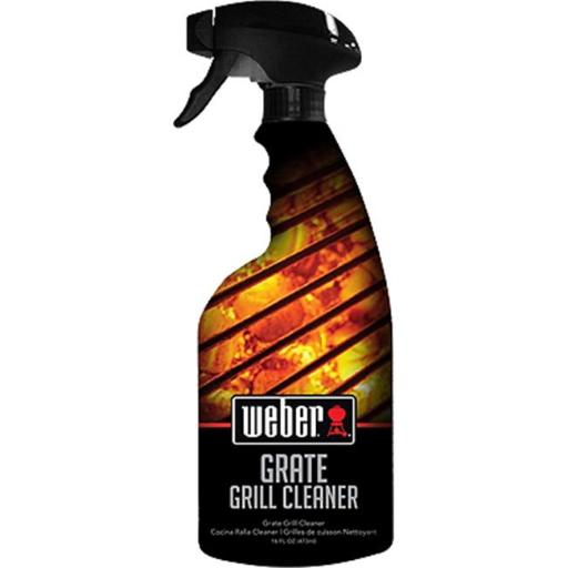 Bryson Industries W61 Weber 16 oz. Grate Cleaner
