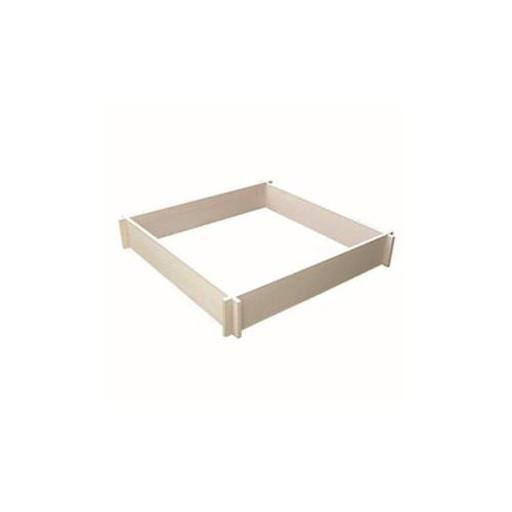 New Age Pet Epgb1034X4 Raised Garden Bed 4' X 4'