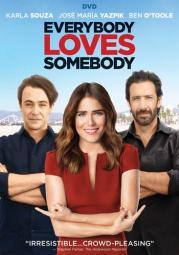 Everybody loves somebody (dvd) (ws/eng/span/span sub/eng sdh/5.1 dol dig) D52141D