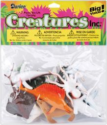 Creatures Inc.-Sea Life 12/Pkg 1029-06