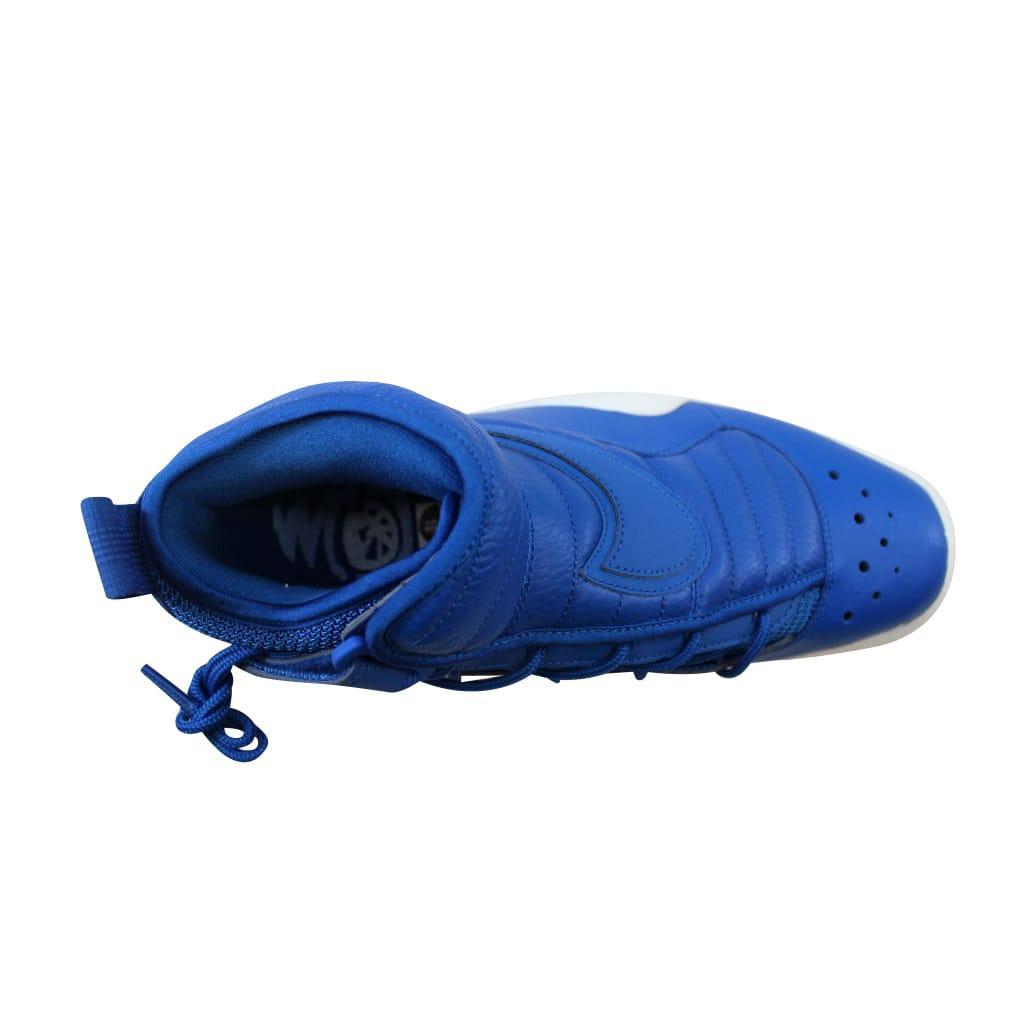 527f5fa7a45491 Nike Nike Air Shake Ndestrukt Blue Jay Blue Jay-Summit White 880869-401