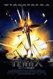 Battle for Terra Movie Poster Print (27 x 40) MOVCJ4649