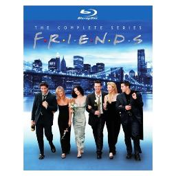 Friends-complete series (blu-ray/21 disc/re-pkgd) BR653168