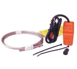 Easy Heat 10805 5 ft. Freeze Free Heat Cable Kit