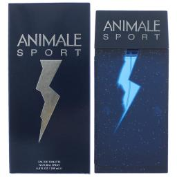 Animale Sport by Animale, 6.8 oz EDT Spray for Men